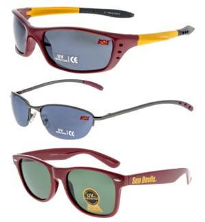 NCAA® Sunglasses ASU