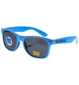 NCAA® Sunglasses North Carolina