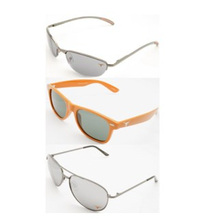 NCAA Sunglasses Texas