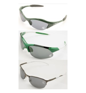 NCAA Sunglasses Michigan State