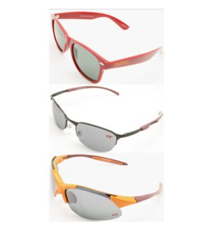NCAA® Sunglasses Virginia Tech