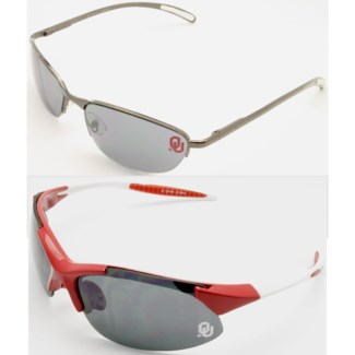 NCAA Sunglasses Oklahoma
