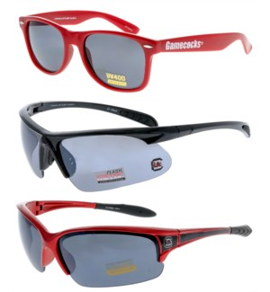 NCAA® Sunglasses South Carolina