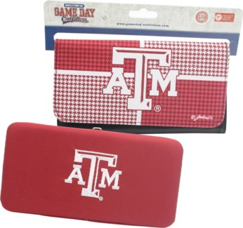 NCAA TX A&M Wallets