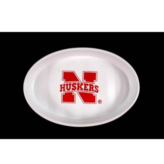 Nebraska Licensed Soap Dish