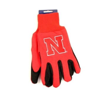 Nebraska Licensed Utility Gloves
