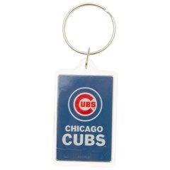 All Cubs Acrylic Keychains