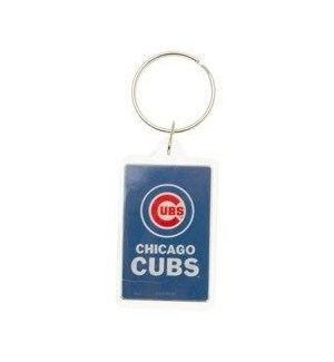 All Cubs Acrylic Keychains