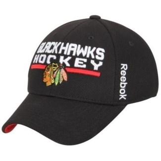 Chicago Blackhawks Baseball Caps