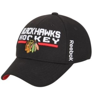 Chicago Blackhawks Baseball Caps
