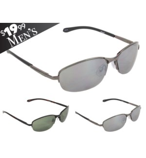 Juno Men's $19.99 Sunglasses
