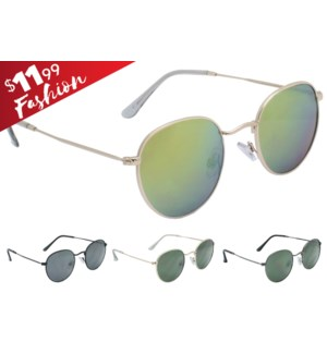 Hermosa Fashion $11.99 Sunglasses