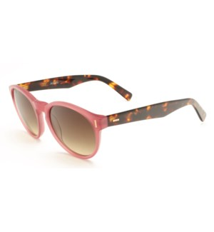 Atlantis Luxury Handmade Sunglasses (Pink)