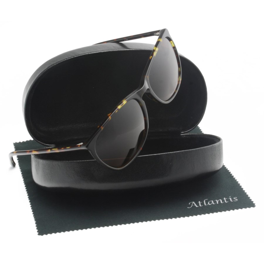 Milos Atlantis Luxury Handmade Glasses (Demi)