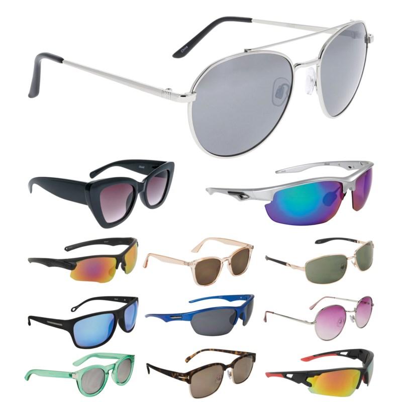 iShield Red Tag Sunglasses Mix - Sport, Men's, Women's