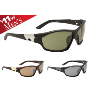 Capistrano Men's $11.99 Sunglasses