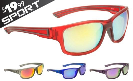 Highland Sport $19.99 Sunglasses