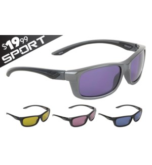 Imperial Sport $19.99 Polarized Sunglasses