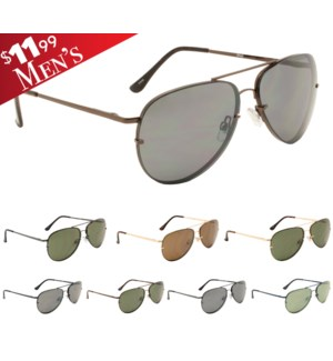 Laguna Men's $11.99 Sunglasses