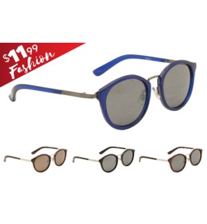 Santa Ana Fashion $11.99 Sunglasses