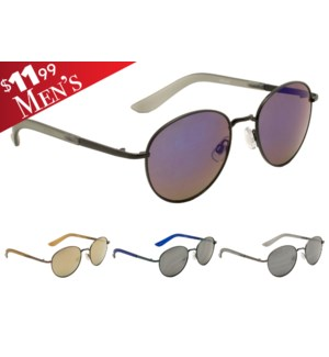 Del Mar Men's $11.99 Sunglasses