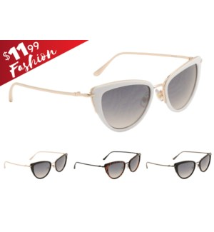 Ocean  Fashion $11.99 Sunglasses