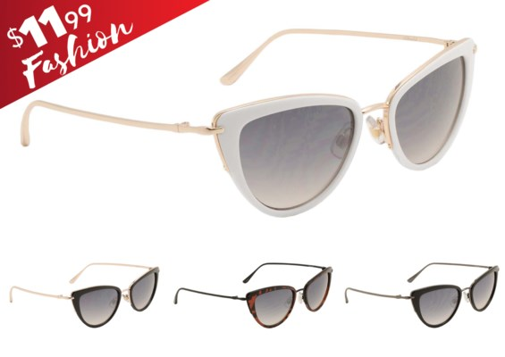 Ocean  Fashion $11.99 Sunglasses