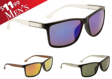 San Clemente Men's Sunglasses