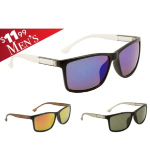 San Clemente Men's $11.99 Sunglasses