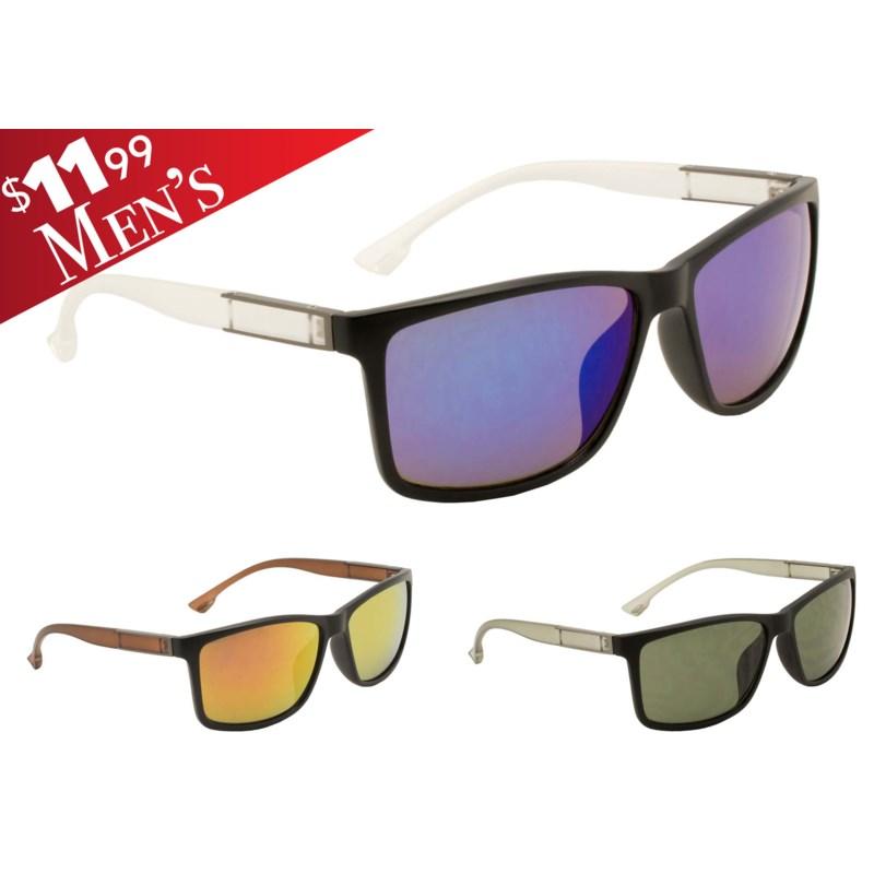 San Clemente Men's $11.99 Sunglasses