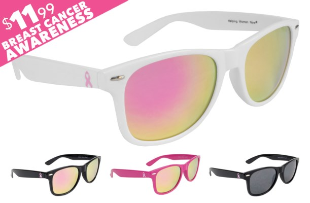 Retro Sunglasses $11.99 National Breast Cancer Foundation