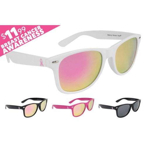 Retro Sunglasses $11.99 National Breast Cancer Foundation