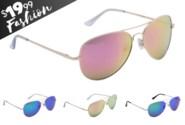 Belleair Fashion $19.99 Sunglasses
