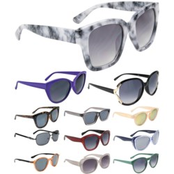 iShield Gold Tag Sunglasses Women's Mix