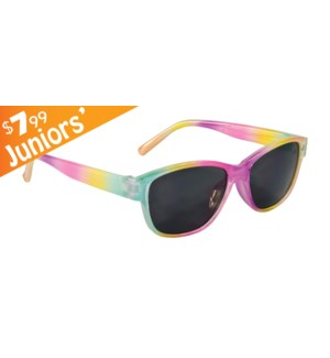 Junior Rainbow Somersault $7.99 Sunglasses