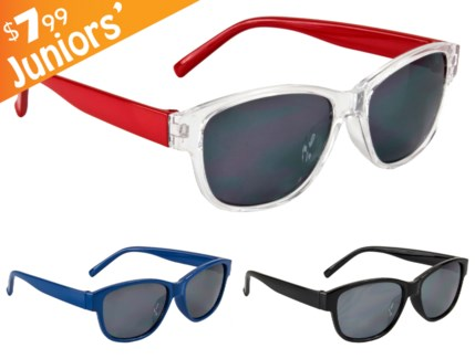 Junior Somersault $7.99 Sunglasses