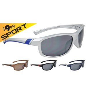 Dillon Sport $9.99 Sunglasses