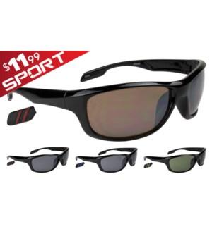 McConaughy Sport $9.99 Sunglasses