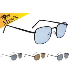 Crescent Men's $9.99 Sunglasses