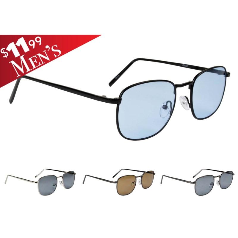 Crescent Men's $9.99 Sunglasses