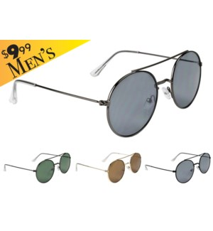 Humboldt Men's $9.99 Sunglasses