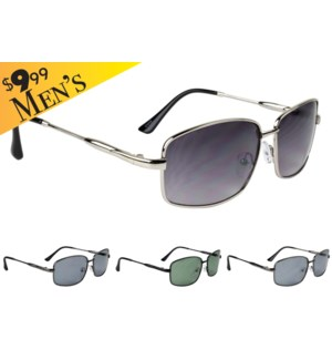 Miwok Men's $9.99 Sunglasses