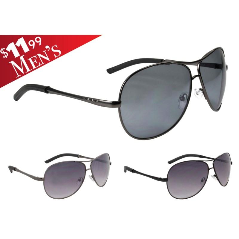 Doran Men's $9.99 Sunglasses