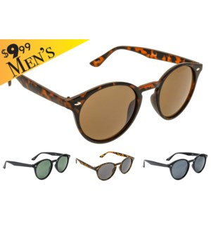 Oxnard Men's $9.99 Sunglasses