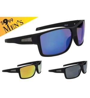 Seacliff Men's $9.99 Sunglasses
