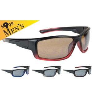 Manresa Men's $9.99 Sunglasses