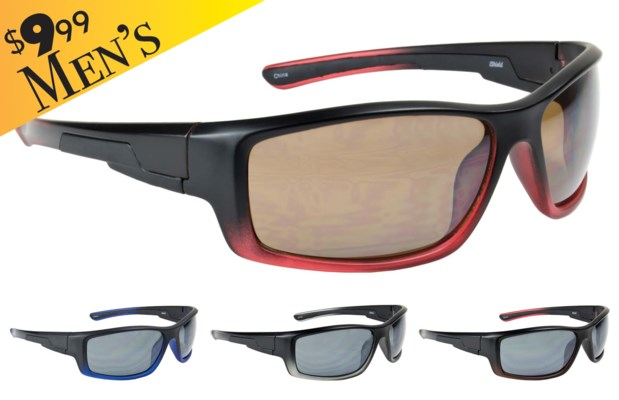 Manresa Mens Sunglasses