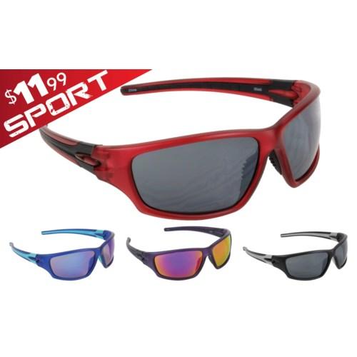 Monterey Sport $11.99 Sunglasses