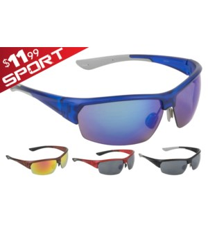 Cayucos Sport $11.99 Sunglasses