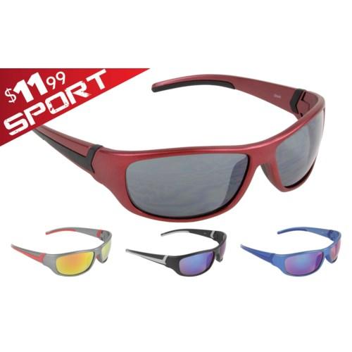 Pismo Sport $11.99 Sunglasses